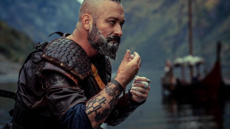 The Beard Struggle Reviewed – Grow A Beard Like THOR'S