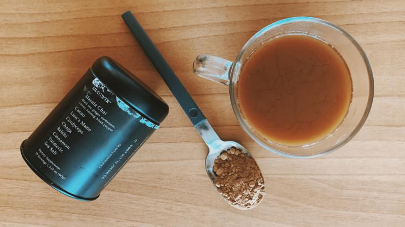 MUD\WTR Reviewed – The Best Coffee Alternative